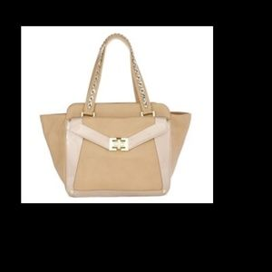 Elaine Turner Handbags - SOLD Elaine Turner Celine Blush Taupe Handbag