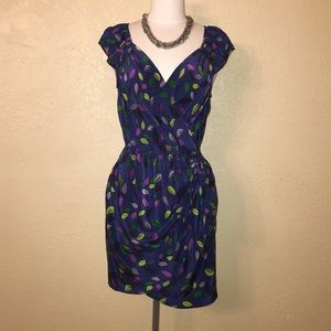Charlie Jade Print Dress