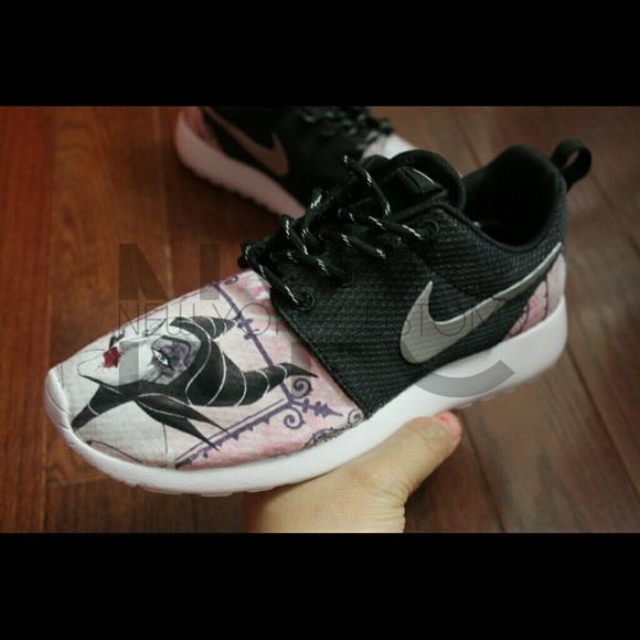 Edition Villians V5 Custom Run Nike Roshe Poshmark Disney Chaussures x0fEq4wH6