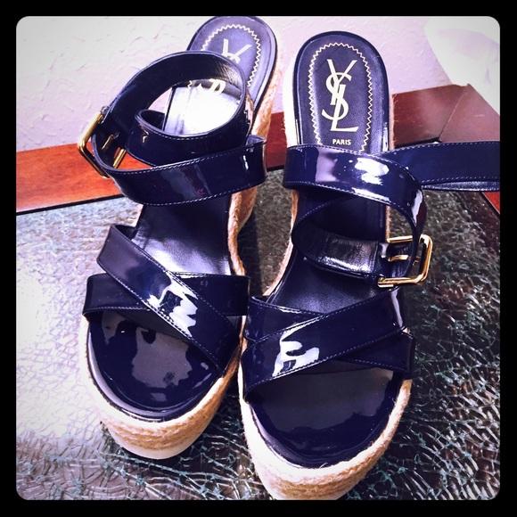 31ad93161 Navy patent leather saint Malo 90 espadrille wedge.  M_55ffbe0801985e2b2f020aec