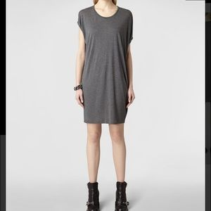All Saints Mayra jersey dress *sale!!*