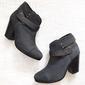 rag & bone Shoes - rag & bone 'harrow' bootie