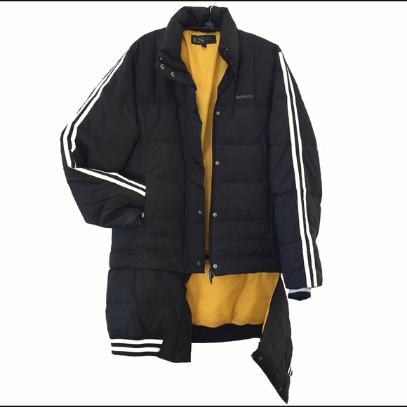 Convertible Parka Coats French Jackets amp; Or Long Bomber Etam 7waBPIqR