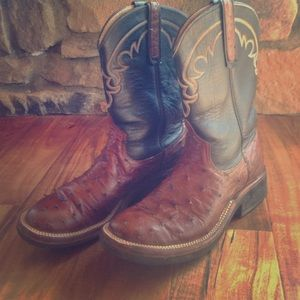Anderson Bean Shoes - Cowboy Boots- Anderson Bean