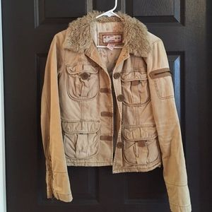 Abercrombie and Fitch jacket Sz. S