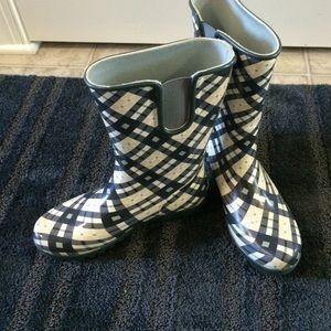 Rain boots Sperry