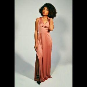 Sexy 70's Vintage Dress