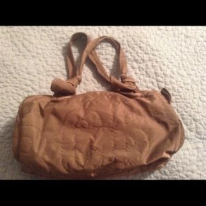 Marc by marc Jacobs nylon duffel