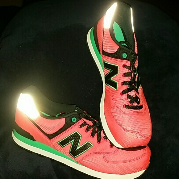 huge selection of c5ecf 005b7 New Balance Shoes | Nib Wl574wbg | Poshmark