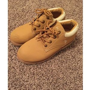 Polo Boots