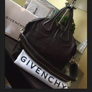 Givenchy Nightingale Small - Lambskin