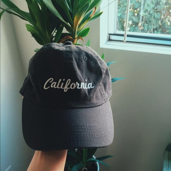 96138e4c6dc get california hat pacsun 4c051 e9177