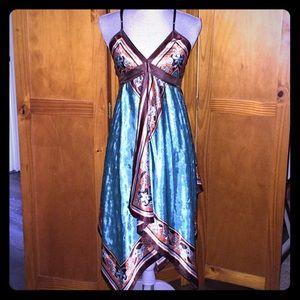 Dresses & Skirts - Adjustable strap dress