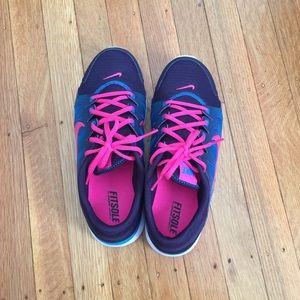 the latest 5feb8 b98cc Nike Shoes - Nike Free Cross Bionic 2 bundle