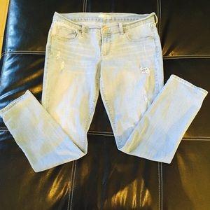 Old Navy women's SZ 12 Jeans
