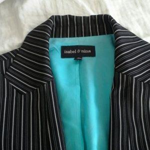 Jacket - Business like, cool lining