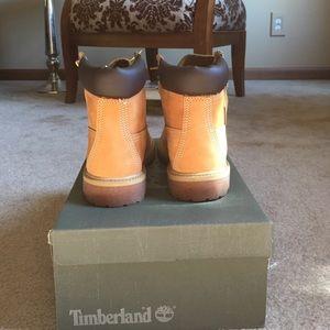 Para Mujer Tamaño Botas Timberland 7,5