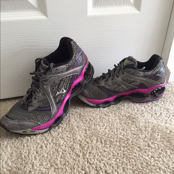 mizuno wave prophecy 2 2015