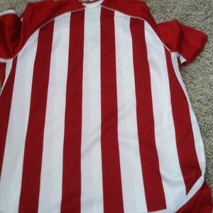 67f972984b8 Adidas Tops | Soccer Chivas Usa Jersey Sz Medium | Poshmark