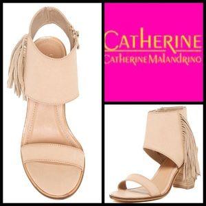 Catherine Malandrino Yanaisley Heels