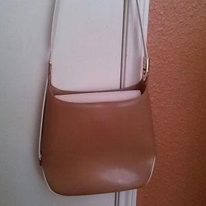 Authentic Leather Italian Handbag