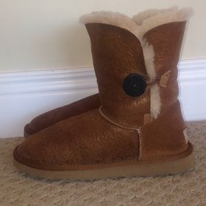 30 off ugg boots authentic ugg black tall bailey bow