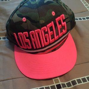 Cute Los Angeles hat