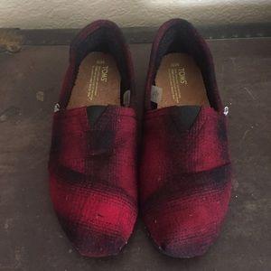 FINAL SALE‼️ TOMS shoes