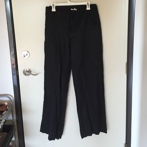 80% off Pants - Jolie 100% linen pants from Marci's closet on Poshmark