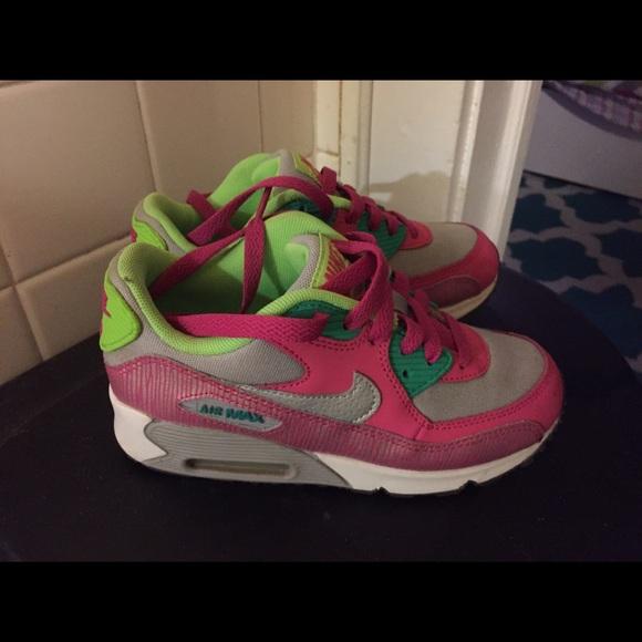 Nike Lil Maat Sneakers schoenen Poshmark Girls 1 qpEqvwr