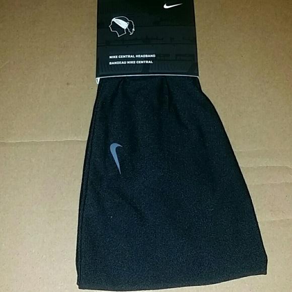 Nike Central Headband f8883688234