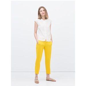 HOST PICK  Zara pants
