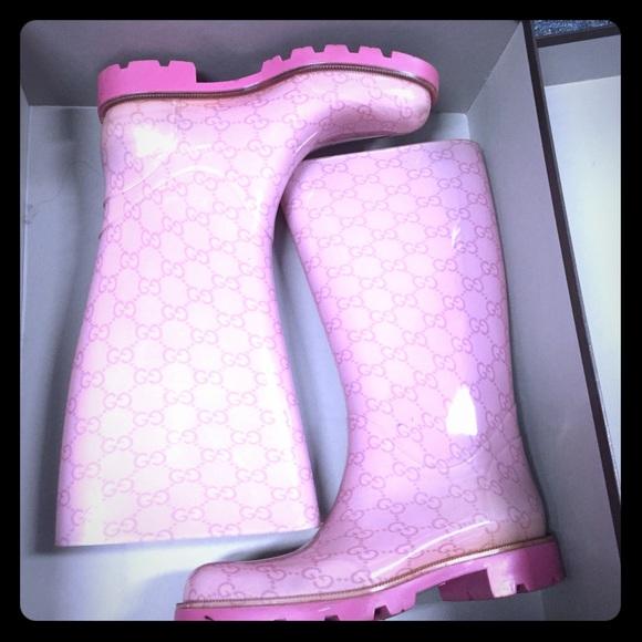 2142c612d4395 Designer rain boots