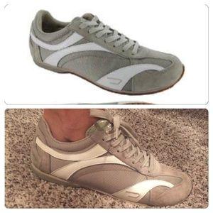Diesel Shoes - Diesel Baffin Shoes