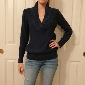 Navy Old Navy Sweater
