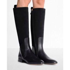 FINAL NIB Chloe Dory Tall Riding Boots Black 37.5