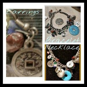 Park Lane Jewelry - 🆕🏮NECKLACE-BRACELET-EARRINGS SET