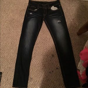 9/10 R skinny jeans