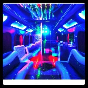 Other - A party bus