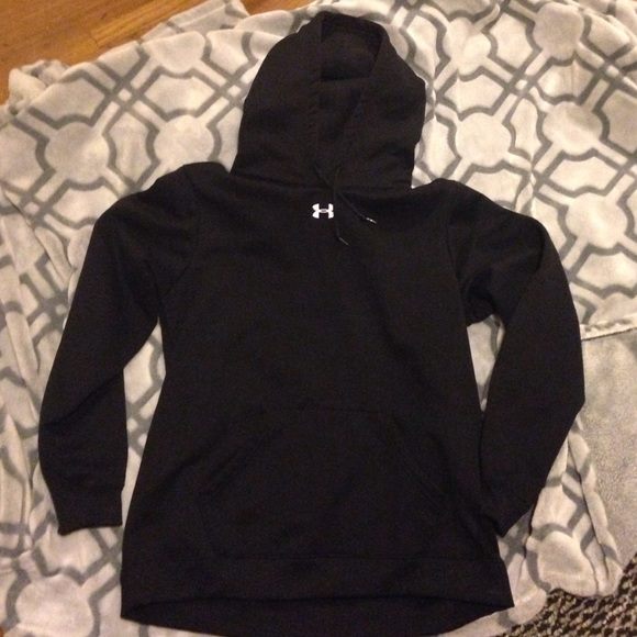 Under Armour Sweaters - Under Armour Dri Fit Hoodie 73803024ed39