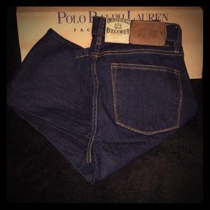 🐎Ralph Lauren🐎 TriBeCa BootCut Jeans