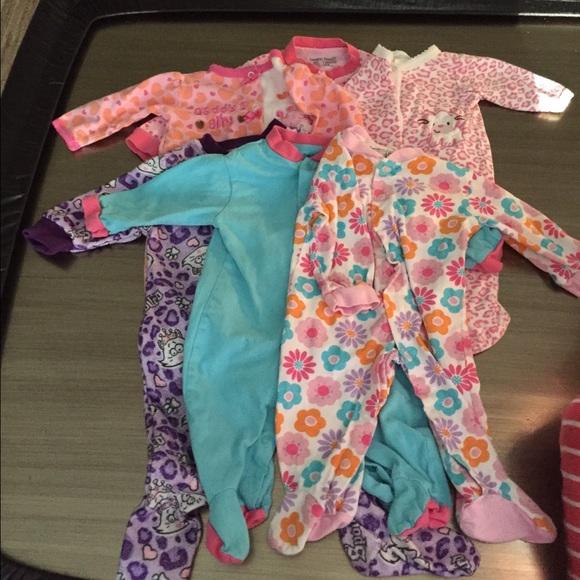b1802c6f9 Pajamas