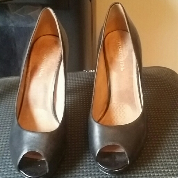 Franco Fortini Dress Shoes
