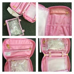100 off Pure Honey Bags Joanns Jewelry Organizer Pouch Bag Purse