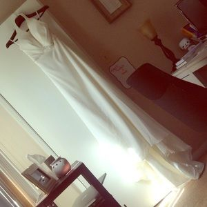 Wedding Dress!!!