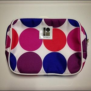 Estee Lauder Handbags - Estée Lauder/Lisa Perry cosmetic bag brand new