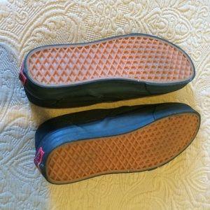 Furgonetas De Tamaño Mujeres De Los Zapatos 7 zQY5Xt5BD