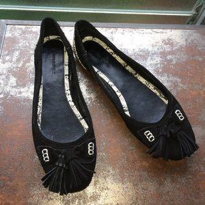 Banana Republic shoes/1