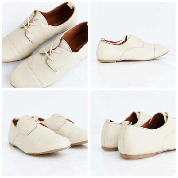 New  Outfitters Shoes  Urban Outfitters Cooperative Jazz Style Oxfords