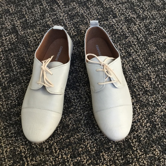 Urban Outfitters - NWT UO Cooperative May Oxfords from ...